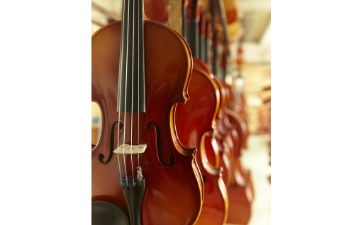 【鈴木バイオリン】ビギナーズモデルの定番