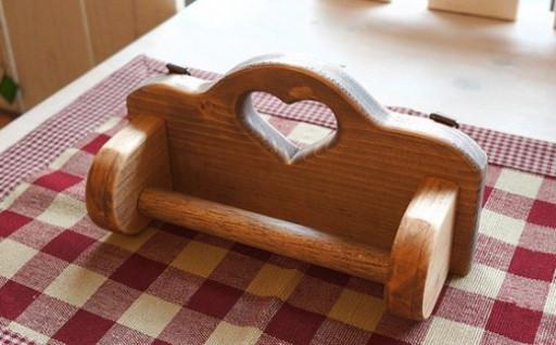 2色の木製タオルハンガーを追加しました!!
