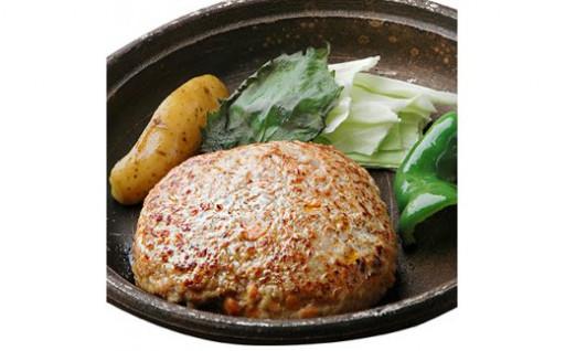 自慢の一品!香川県産オリーブ豚生ハンバーグ15個
