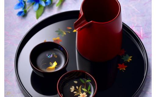 """匠の技、伝統工芸品""""輪島塗"""""""