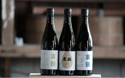 苦難を乗り越えてきた奇跡の日本酒です!