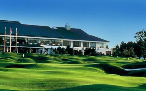 カレドニアン・ゴルフクラブ〈日本一のゴルフ場〉
