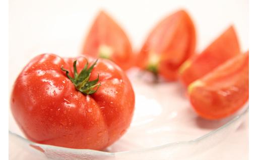【期間・数量限定】無加温・長期熟成こだわりトマト