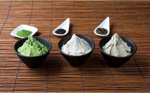 お茶専門店が作る!8種の本格派ジェラート!!