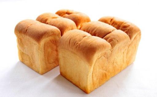 シェフが作る「手作り山食パン」2斤セット