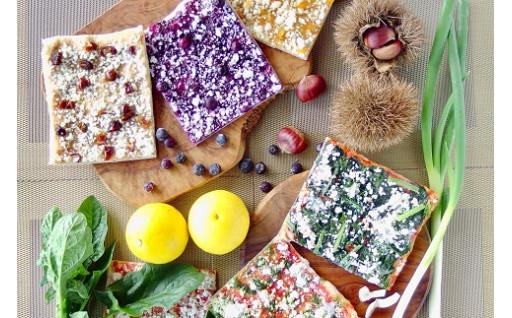 イタリアン自然食品の店「クッチーナ・リナルド」