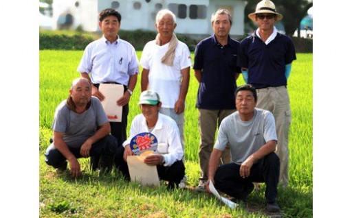 秋田県が認めた安全・安心ブランドの特別栽培米☆彡
