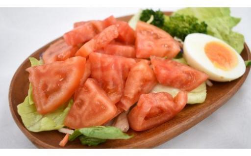 【期間限定】【フルーツトマト】KISSトマト♪
