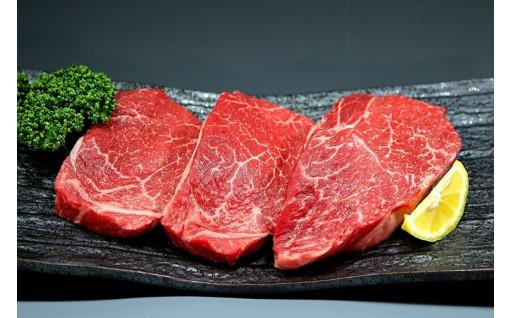 登米産仙台黒毛和牛 ランプステーキ