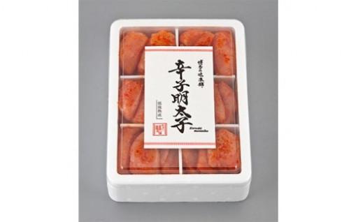 博多の味本舗 辛子明太子切れ子 計1kg
