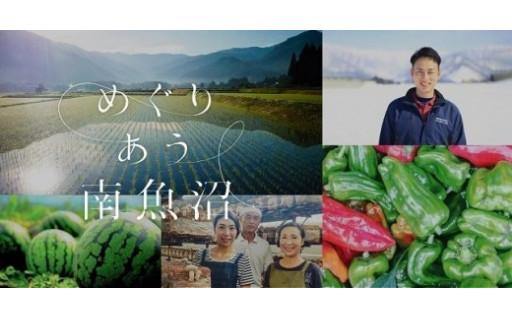 「めぐりあう南魚沼」シリーズイベント第一弾!