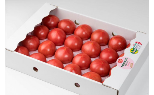 からだにうれしい・ぜいたくトマト