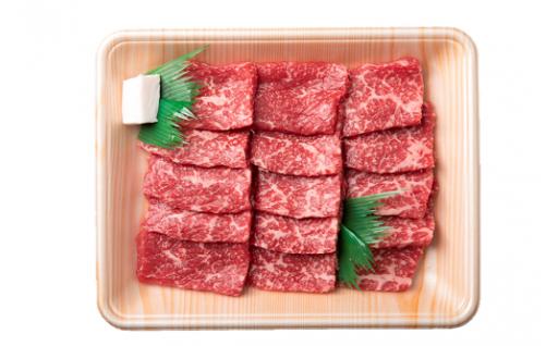 BBQ・焼肉には絶品和牛!