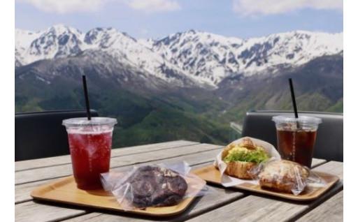 初夏の白馬岩岳マウンテンリゾート