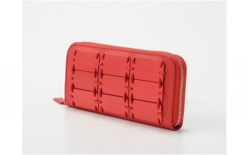 YUKIMURA [Wallet] 4色