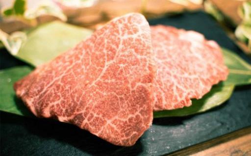 熊本県産 黒毛和牛 和王 ヒレ ステーキ 1kg