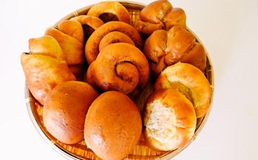糖質中にパンが食べたくなったあなたへ贈るパン