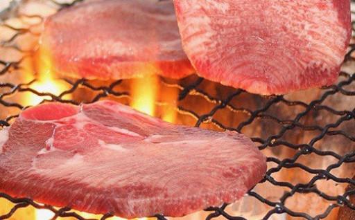 本場宮城の牛たんを2つの味で楽しめるセット!