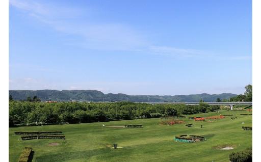 【パークゴルフ発祥の地でパークゴルフ体験!】