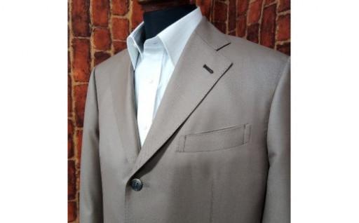 オーダースーツお仕立て券 ゼニアスーツ 仮縫い付