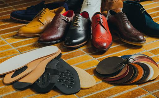 オーダーメイドの靴作りませんか👞