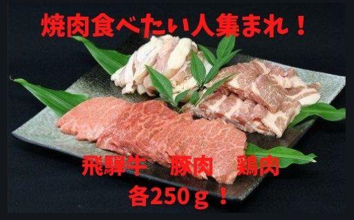 夏だ!焼肉食べたい!