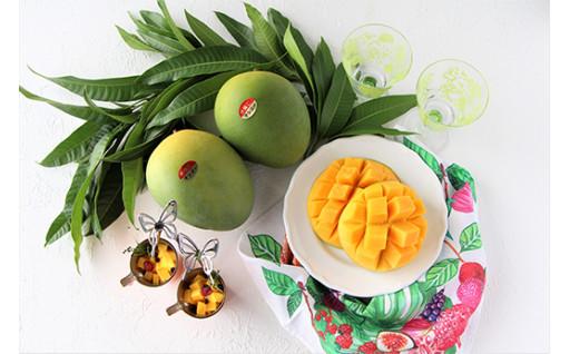 緑のマンゴーキーツ(2㎏)