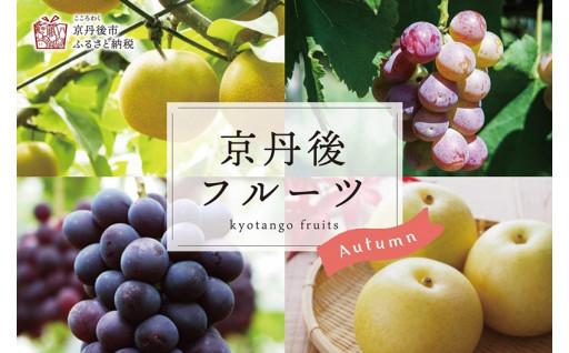 京丹後の旬のフルーツ特集