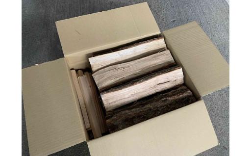 薪(ナラ)約15kg