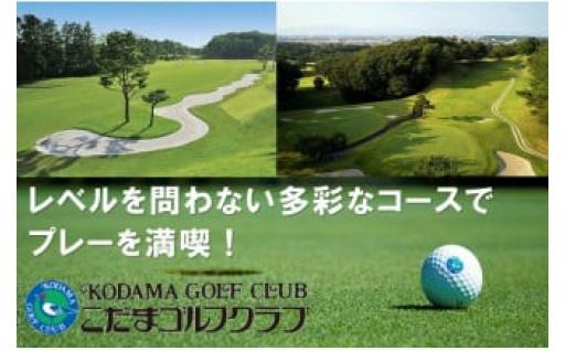 日本女子プロゴルフ協会認定コースでプレーを満喫!