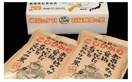 【新米🌾】ほんき村のこしひかり(10kg)