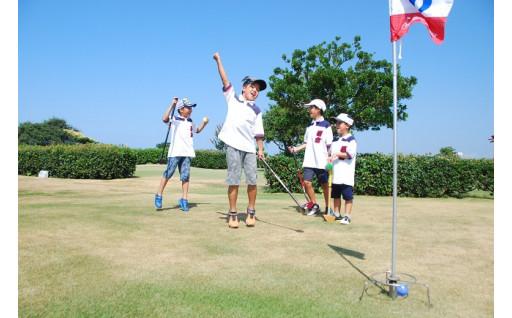 グラウンドゴルフというスポーツをご存じですか?