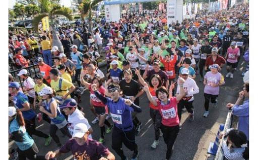2022年第19回石垣島マラソン出走権