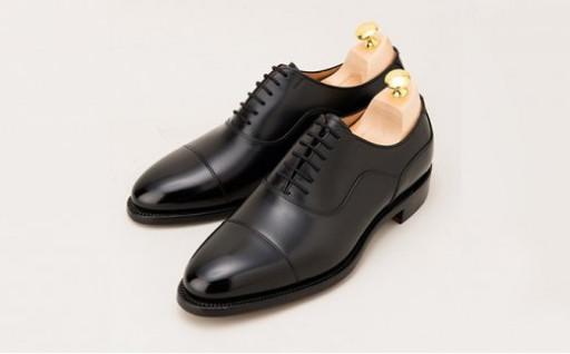 【スコッチグレイン革靴】最上級モデル
