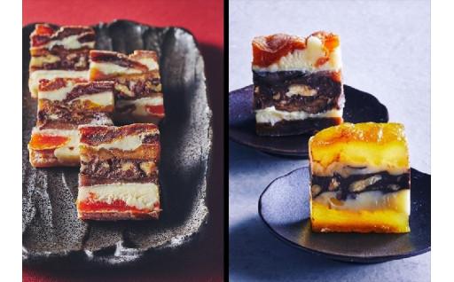 【一善や】京都・北白川の人気洋菓子店から出品