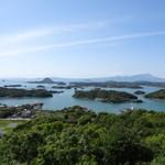天草市は日本ジオパーク認定の地です!