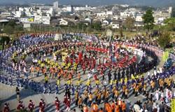 TAGAWAコールマイン・フェスティバル ~炭坑節祭り~