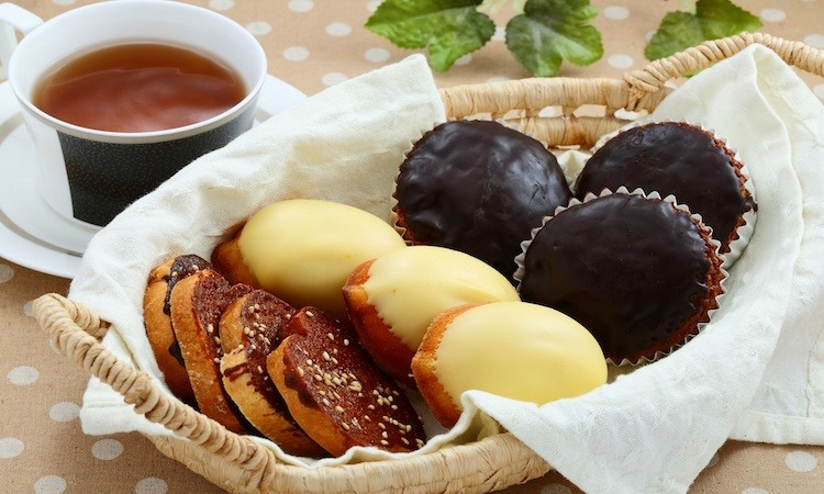 [№5717-0005]七宝みそラスクとミストラルおすすめ焼菓子詰め合せ