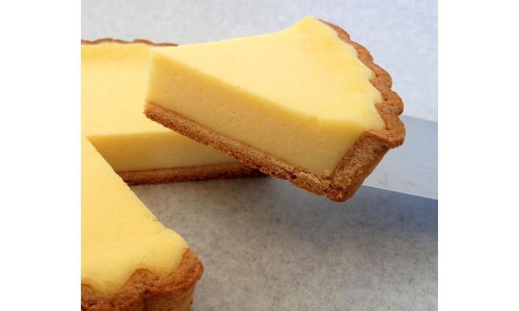 アンジュール自慢のベイクドチーズケーキと濃厚ショコランセット