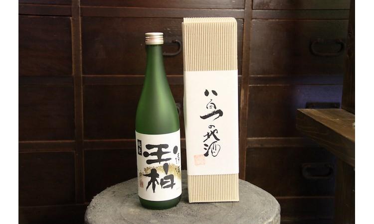 No.067 八百津町コラボ商品 純米 玉柏 / お酒 日本酒 純米酒 愛知県 人気