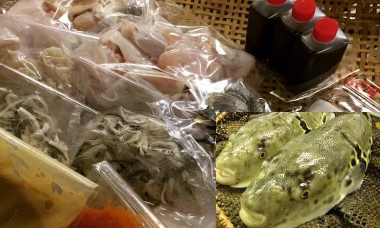 No.139 南知多地魚漬魚セット / 干物 地物 鰆 塩麹 かす漬け 西京漬け 愛知県 人気