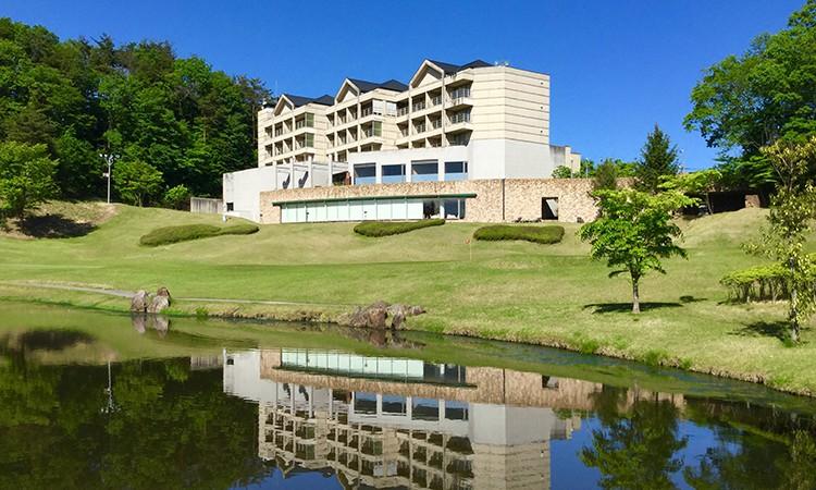 栃木県那須町返礼品アイランドホテル