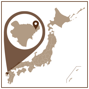 佐賀県東部に位置するみやき町。北には筑紫山地、南には筑後川が流れている自然豊かな町です。 九州には多くの焼き物がありますが、昔から、有田が「西目の皿山」なら、「東目の皿山」は白石といわれるほど、磁器産地として名を馳せていました。 みやき町にはその名残で今も数件の窯元が残っています。 みやき町の歴史、そして、今の窯元についてお伝えいたします。