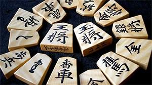 将棋駒の種類には「書き駒」「彫駒」「彫埋駒」「盛上駒」という、名工の手技があります。工芸的価値の高さから、現在では国の伝統的工芸品に指定されています。大量生産が進んだ大正期からは「押し駒」が導入され、日本一の駒の産地として有名になりました。