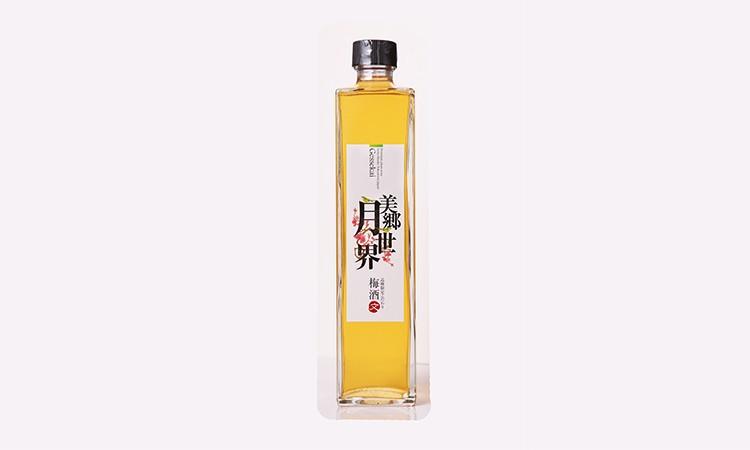 梅酒・美郷月世界
