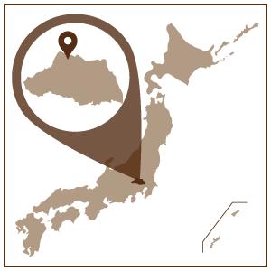 北部には利根川水系の低地が広がり、南部には秩父山地から流れ出た荒川が扇状台地を形成する豊かな自然に育まれた土地です。