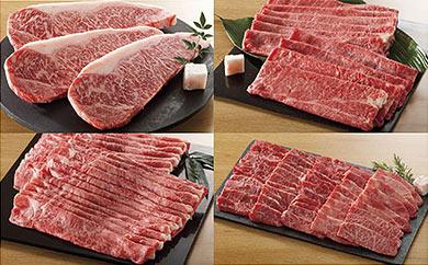 【58E041】飛騨牛食べ比べコース