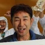代表取締役社長 山波剛