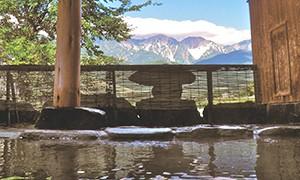 冬景色をのぞむ温泉で心もからだも温まろう♪ 日本唯一の天然水素温泉でpH11を超える日本屈指の高アルカリ泉「白馬八方温泉」の、八方の湯・郷の湯・みみずくの湯・おびなたの湯の4つの施設で使える回数券。極上の湯で癒しの時間をお楽しみください。  【内容】白馬八方温泉回数券20枚綴り1冊