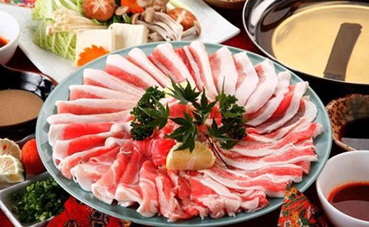 B-166.国産銘柄豚バラ肉たっぷり2㎏【よさこい】